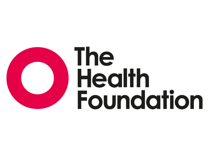 The Health Foundation logo